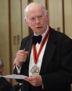 Mr John Leighfield OBE