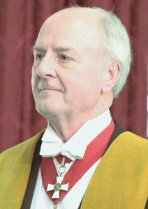Sir John Stuttard 2013/14, Past Master 2013/14