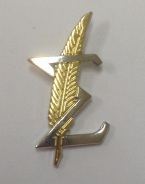 Educators Livery pin - Liverymen only