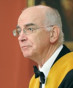 Mr Martin F Cross, Past Master Educator 2012/13