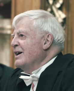 Prof Raoul Franklin CBE