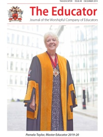 Cover of The Educator no. 48