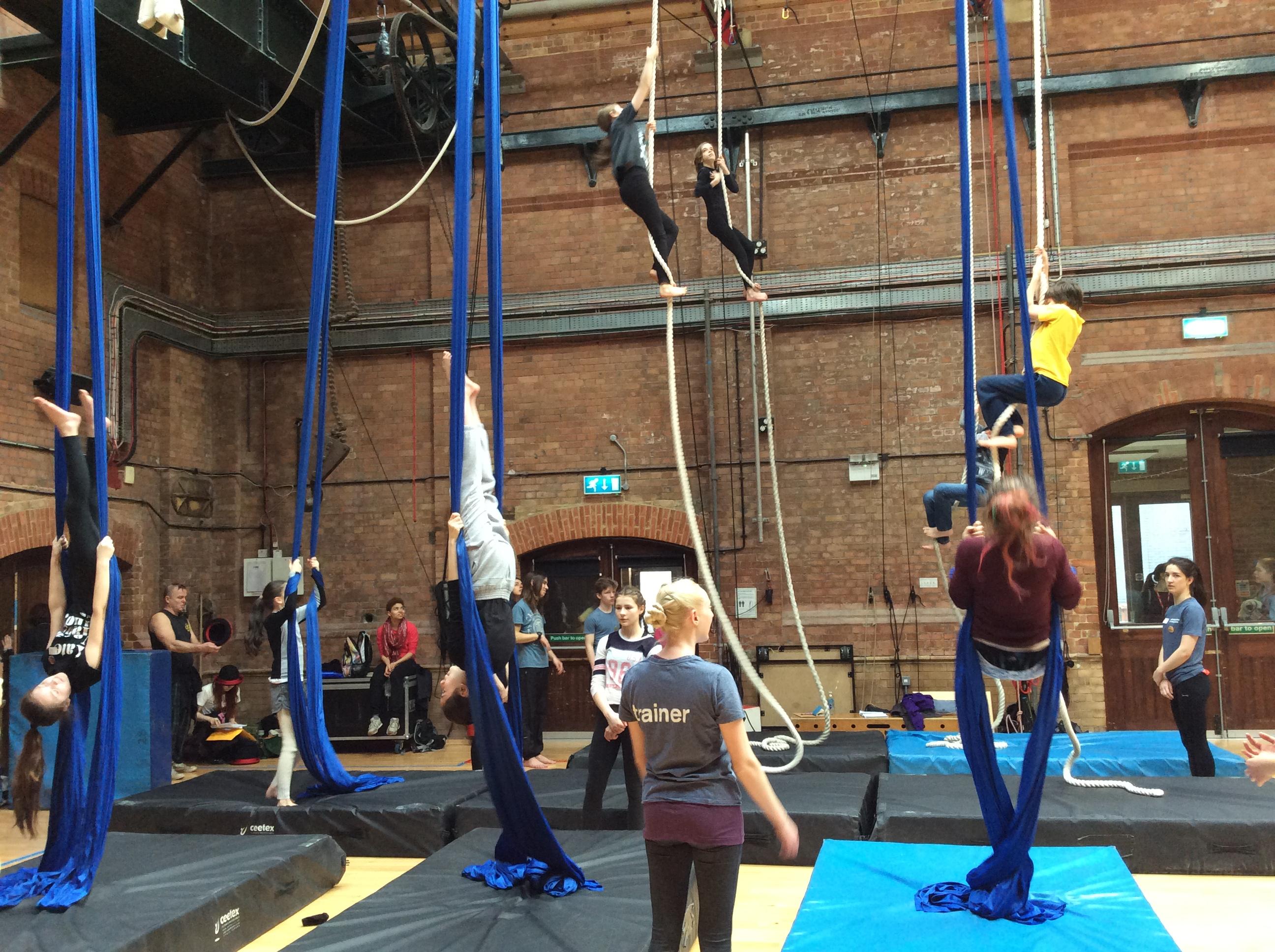 PeformingArts_Circus